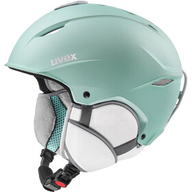 UVEX Primo Helm, mint mat